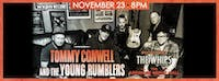 Tommy Conwell & The Young Rumblers w/ The Whips