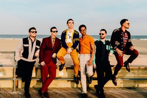 THE DOO WOP PROJECT