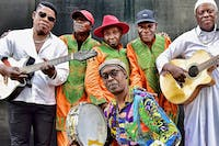 CANCELED - Black Atlantic: ORCHESTRE LES MANGELEPA