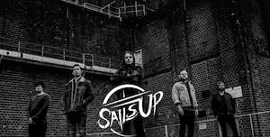 Sails Up (single release), From The Future, with guests