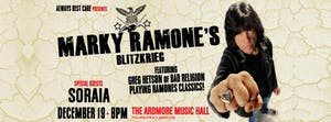 Marky Ramone's Blitzkrieg ft. Greg Hetson of Bad Religion