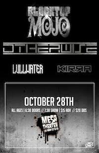 Blacktop Mojo w/ Otherwise at Mesa Theater