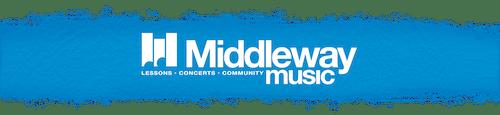 Middleway Music Studio Concert XVIII