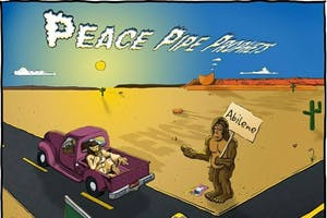 Peace Pipe Prophets