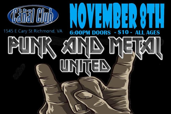 Punk & Metal United