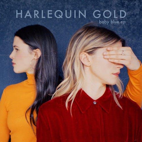 Harlequin Gold at Polaris Hall