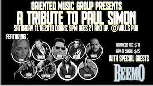 A Musical Tribute to Paul Simon