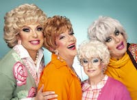 The Golden Girls Live! The Christmas Episodes - Dec 6th at 8pm