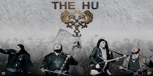 THE HU – The Gereg Tour