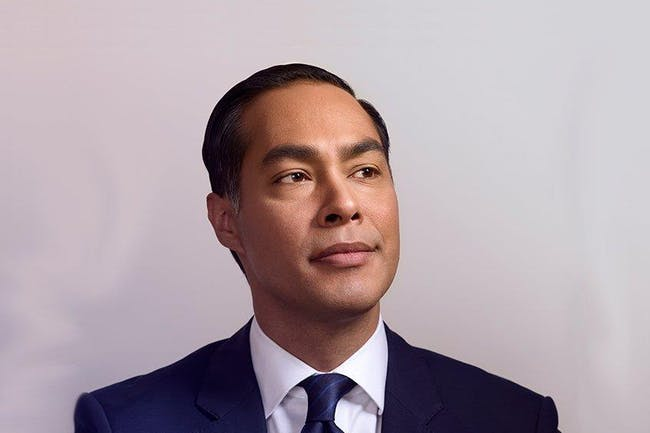 An Evening with 2020 Candidate Secretary Julián Castro