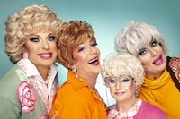 The Golden Girls Live! The Christmas Episodes - Dec 14th at 8pm