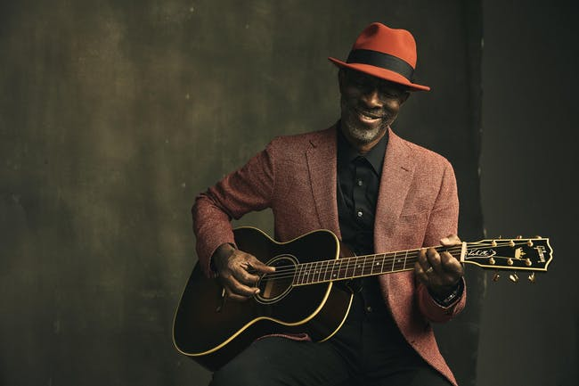 Keb' Mo's Jingle Bell Jamboree