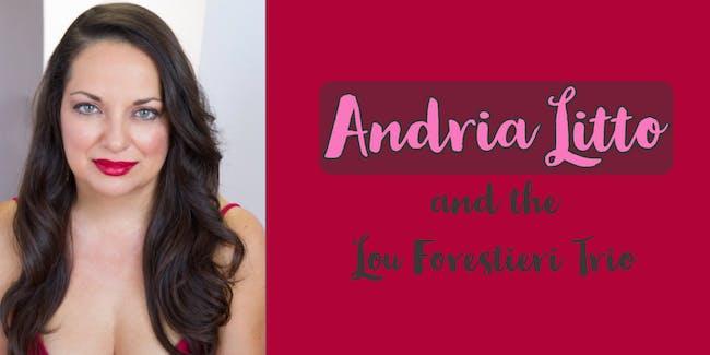 Andria Litto and the Lou Forestieri Trio