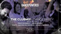 DancePowered Club Mix!