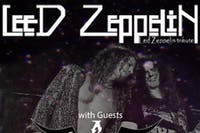 Leed Zeppelin / A VERY OZZY TRIBUTE /Twasmonaut + Guests