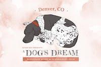A Dog's Dream  Bluegrass Fundraiser for Dumb Friends League