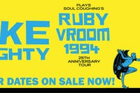 "Mike Doughty Plays Soul Coughing's ""Ruby Vroom"" 25 Year Anniversary Tour"