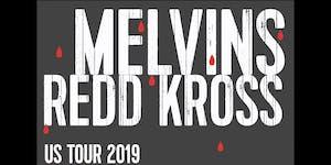 *Melvins, Redd Kross- Toshi Kasai