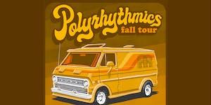 Polyrhythmics - The Family Recipe