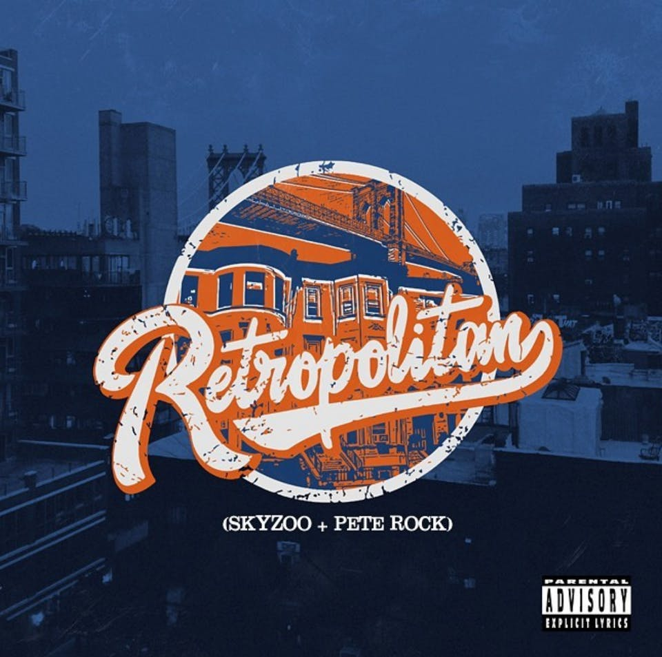 Skyzoo - Retropolitan Tour Feat Elzhi w/ Special Guests