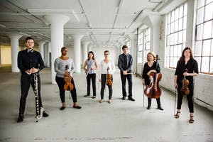 Zafa Presents: String Quartet +/-