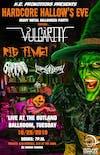 Hardcore Hallow's Eve! 2019's Ultimate Halloween Party!