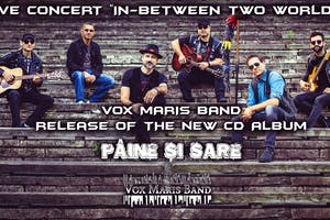 Vox Maris Band CD Release Concert with special guest ODE