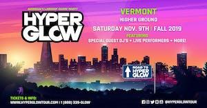 Hyperglow Vermont!