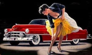 Cha Cha's Cadillac, Vexine, Paulo Franco & The Freightliners