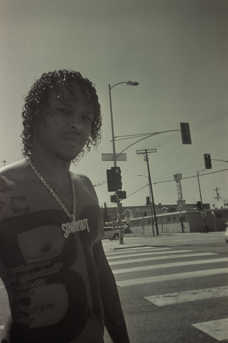 G Perico: Ten Eight Tour
