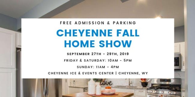 Cheyenne Fall Home Show