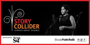 The Story Collider: Let's Get Physical