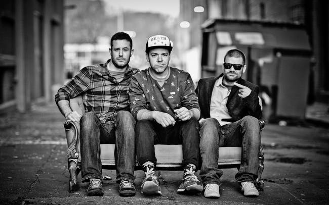 Badfish: A Tribute to Sublime with Tropidelic & LAW