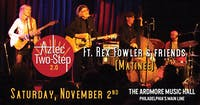 Aztec Two-Step 2.0 featuring Rex Fowler, Dodie Pettit & Friends