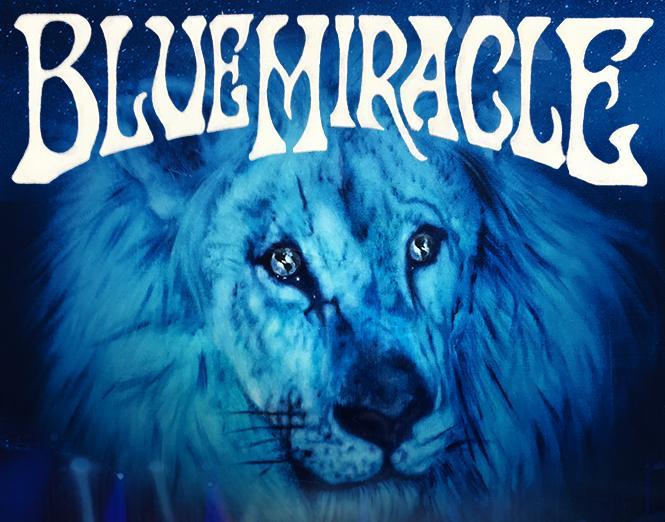 Blue Miracle & The Jello Boys: Wilmer's Park Reunion! (Dance Floor)