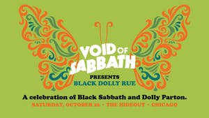 Void of Sabbath: Black Dolly Rue