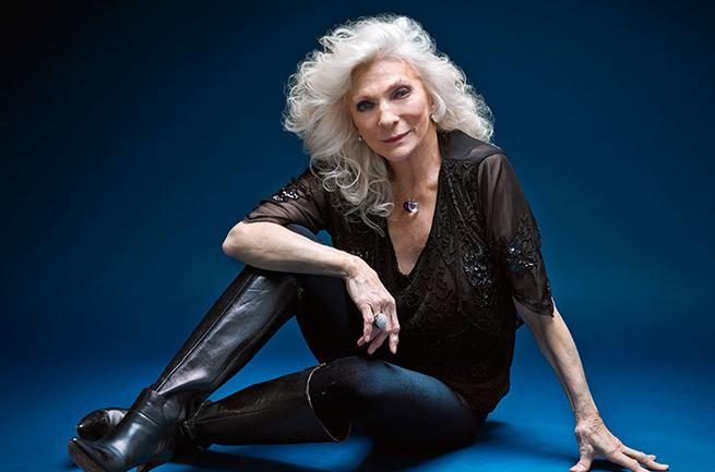 Judy Collins (7:30 Show)