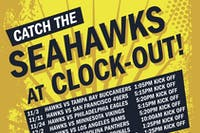 Seahawks vs.Cardinals