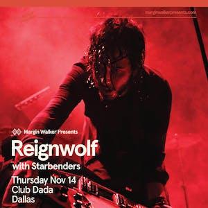 Reignwolf • Starbenders