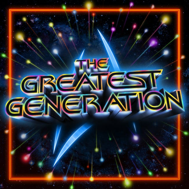 The Greatest Generation Podcast