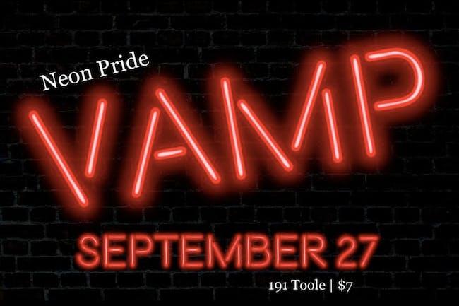 VAMP: Neon Pride