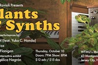 Plants & Synths
