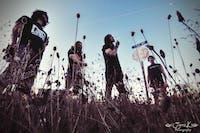 Ten Miles Wide + Karmic Unrest ALBUM RELEASE + The Unwilling Participants