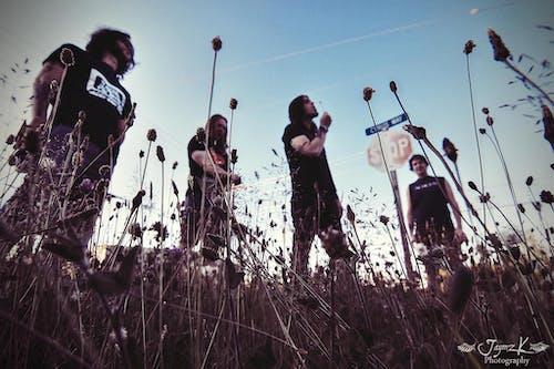 Ten Miles Wide + Karmic Unrest ALBUM RELEASE + Shame Banger