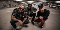 ¡Mayday! w/ guests Hooligoons + Ryan VanHygan + Tapes One-2