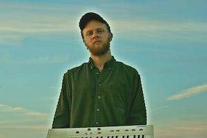 Alex Siegel (EP Release Show!), Harrison Lipton
