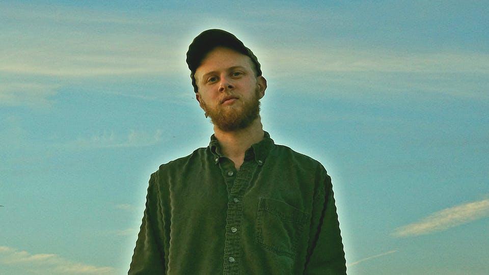 Alex Siegel (EP Release Show!), Harrison Lipton & Fake Dad