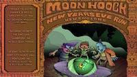 Moon Hooch w/ Jackson Whalan