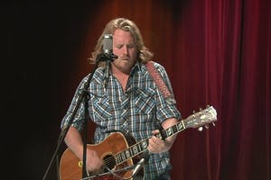 William Clark Green (at The Bluff in Memphis)