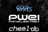 Pop Will Eat Itself, Chemlab